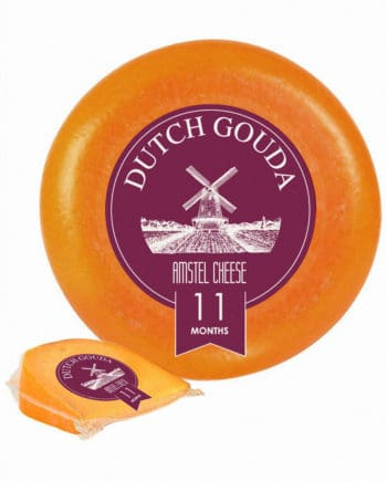 "Dutch gouda 11mth – Old Mature ""Oud Belegen Gouda"""