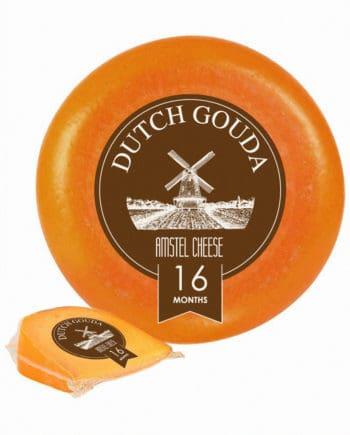 "Dutch Gouda 16mth Old ""Oud Gouda"""