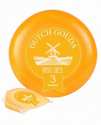 """Dutch Gouda 3mth – Young Mature """"Jong Belegen Gouda"""""""